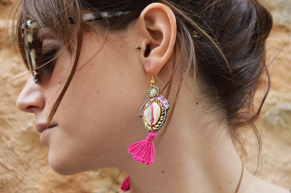 bijoux-coquillage-rose