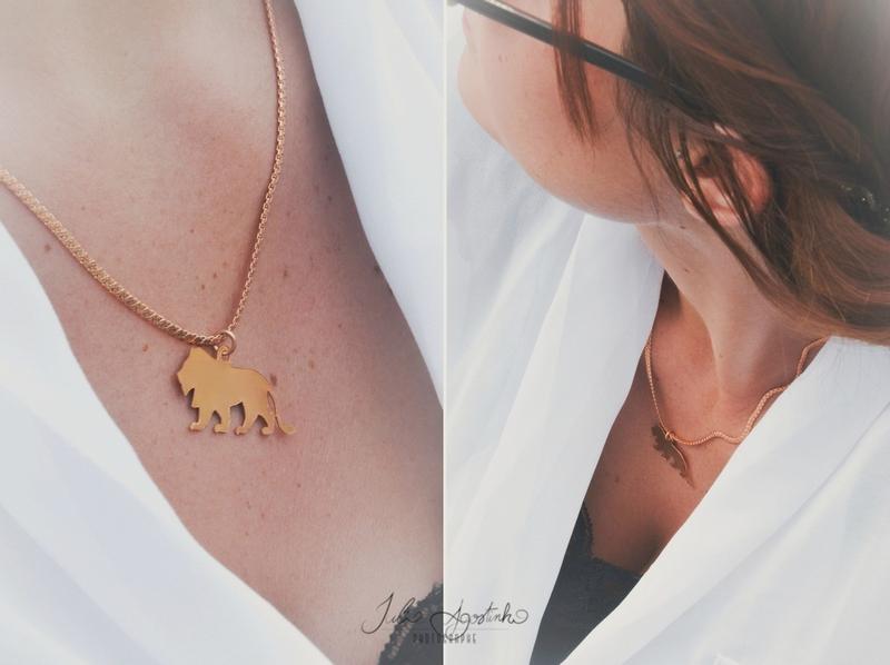 collier-lion