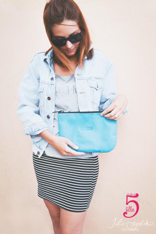 pochette-bleue-turquoise