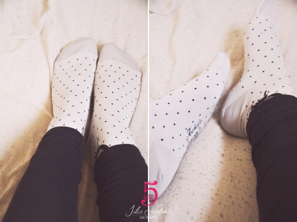 chaussettes-féminines