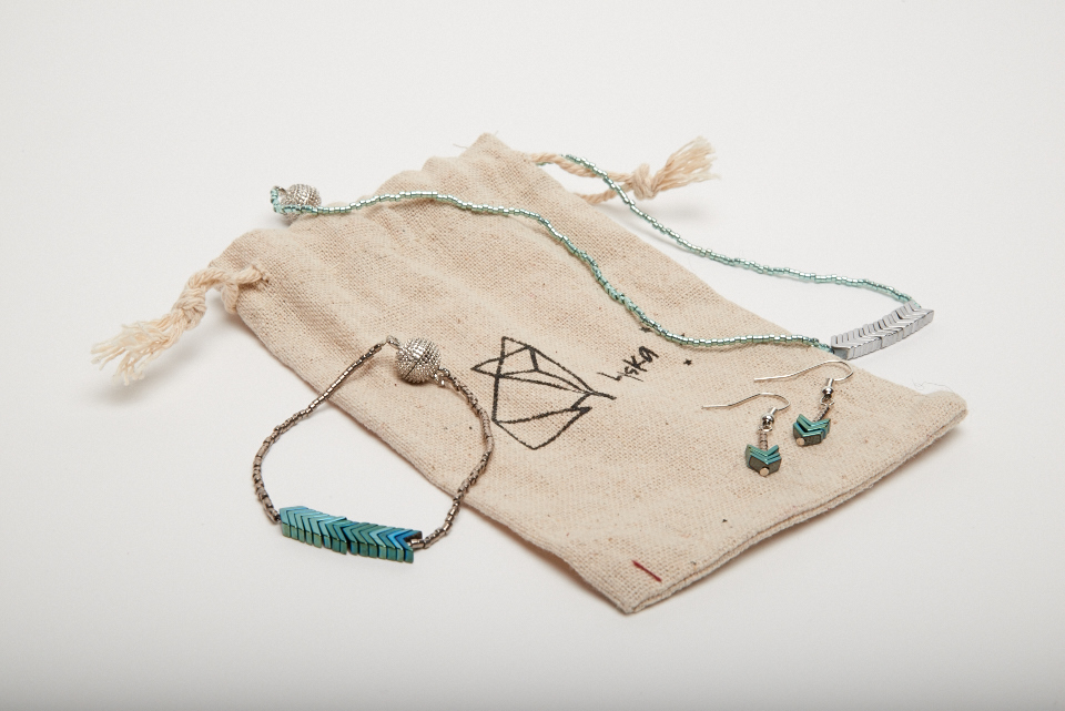 collier-boucle-bracelet-vert-lyska