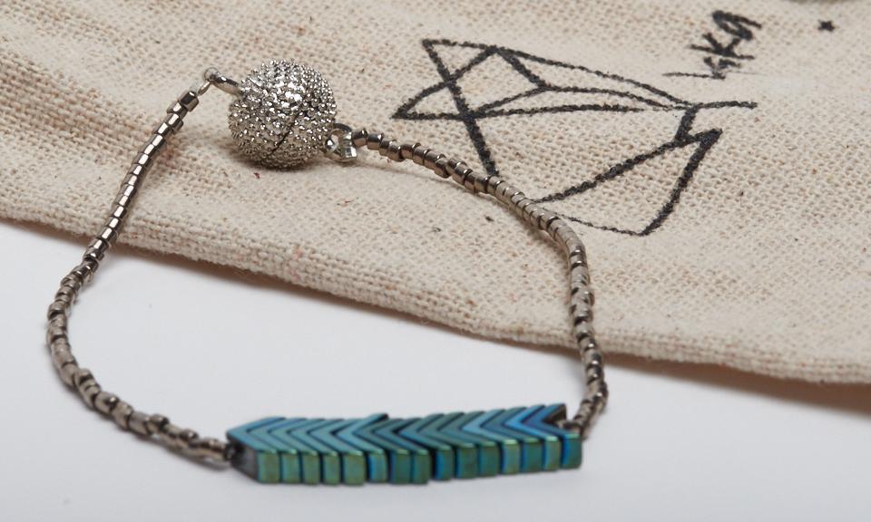 bracelet-perle-vert-lyska