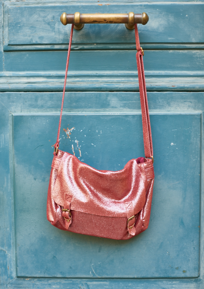 sac-cuir-lyska-bordeau