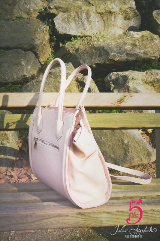 sac-rose-poudrée-cuir