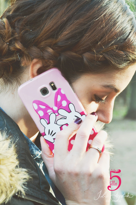 coque-telephone-minnie