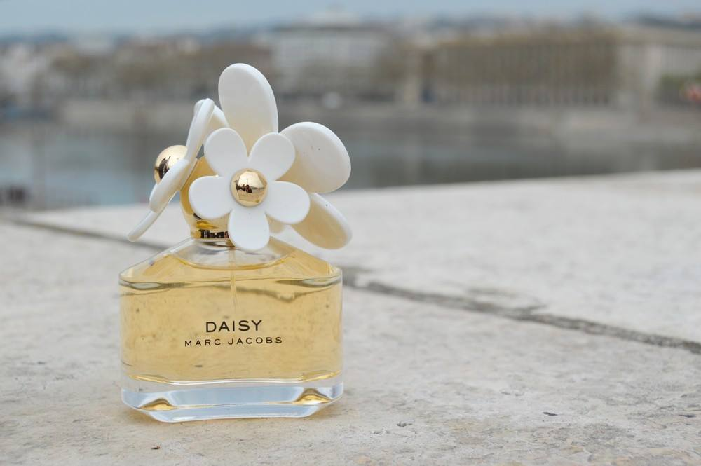 Parfum DAISI de MARC JACOB