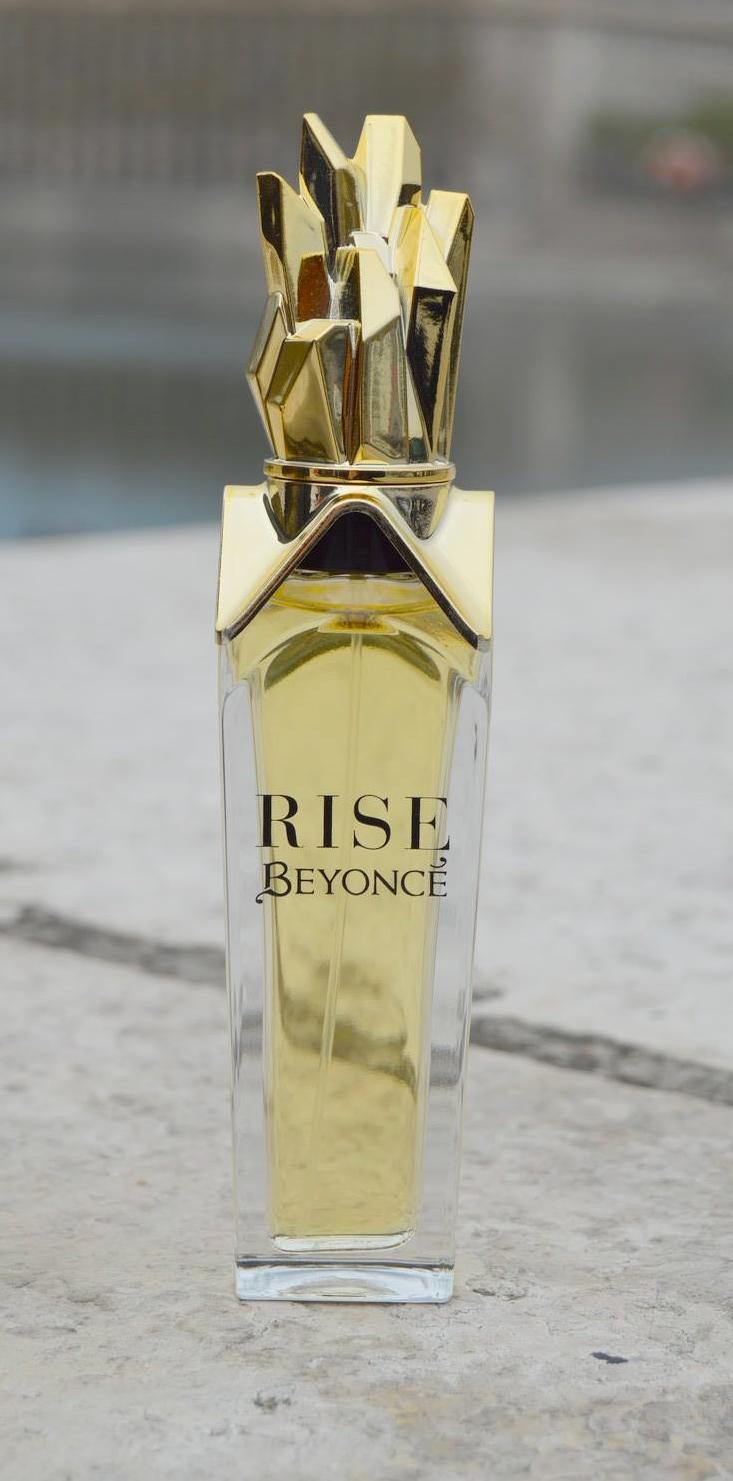 Parfum RISE de BEYONCE