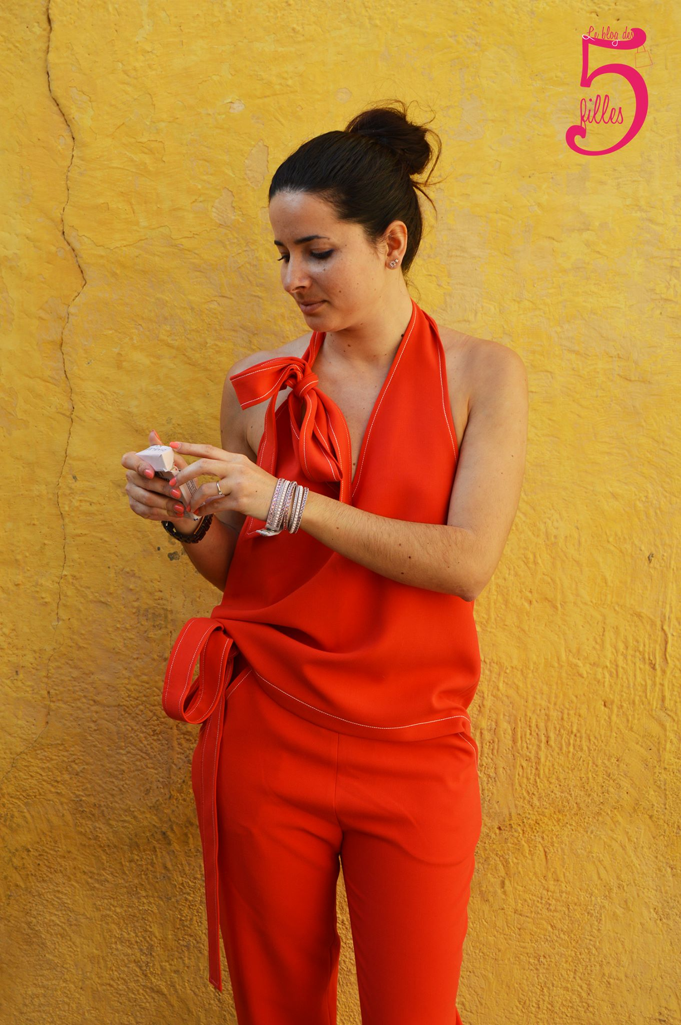 look-mode-ensemble-rouge