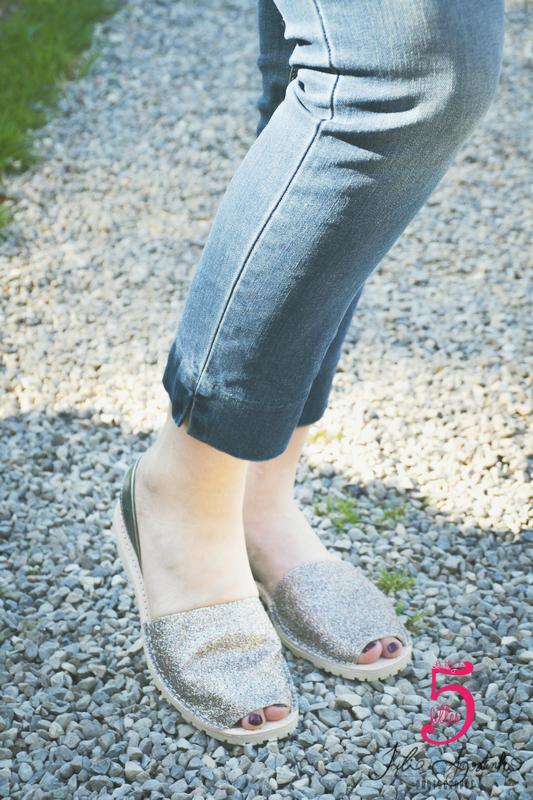 chaussures-été