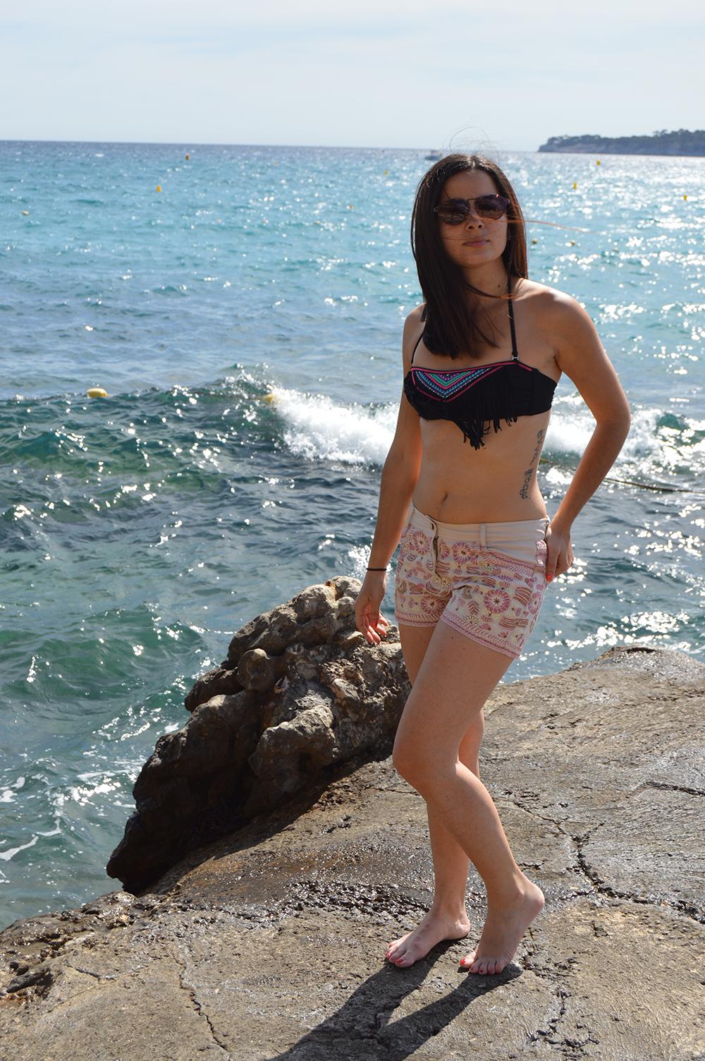 bikini-femme