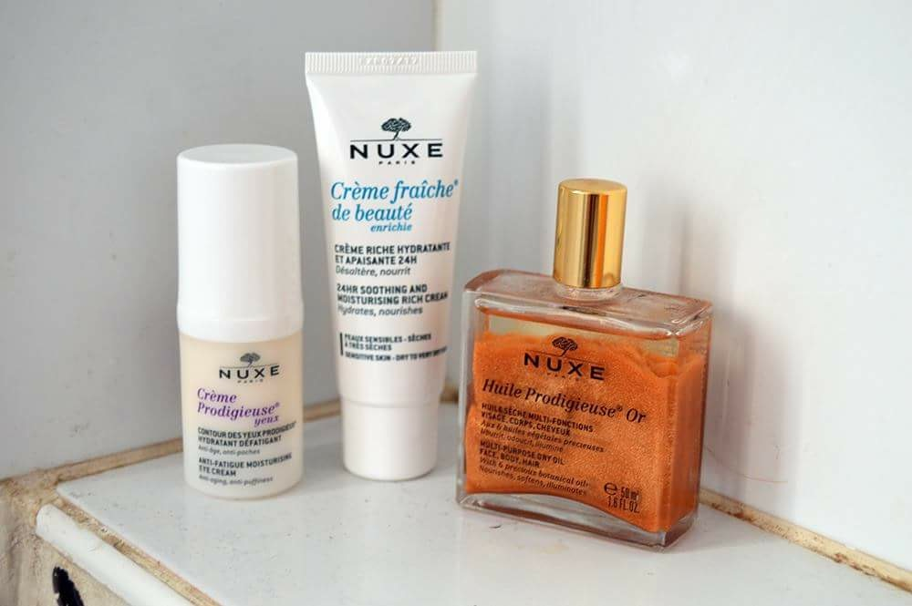 Produits NUXE