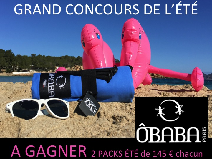 concours-geant-obaba-drap-xxl-plage