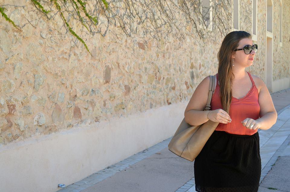 Marjo look de la rentrée 4