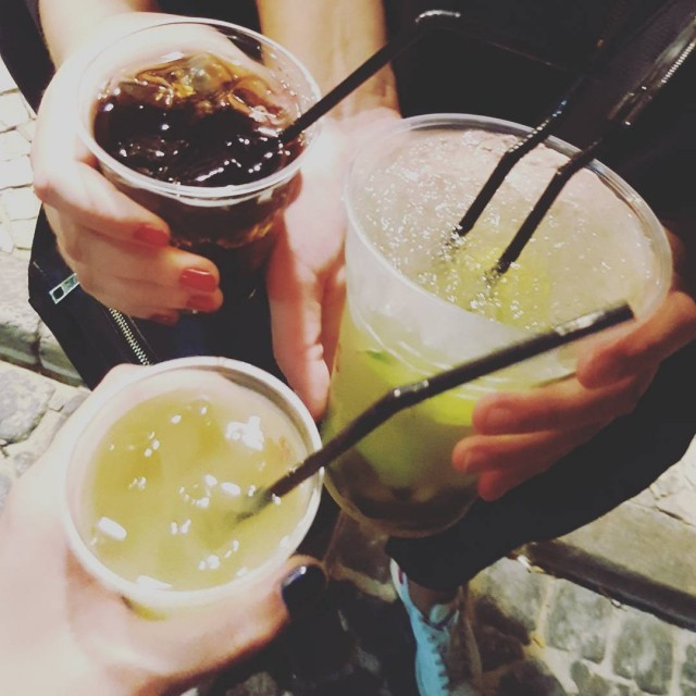 lisbonne friends cocktails instagood happy love travel holidays