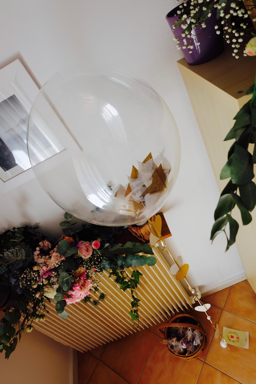 confettis-décoration