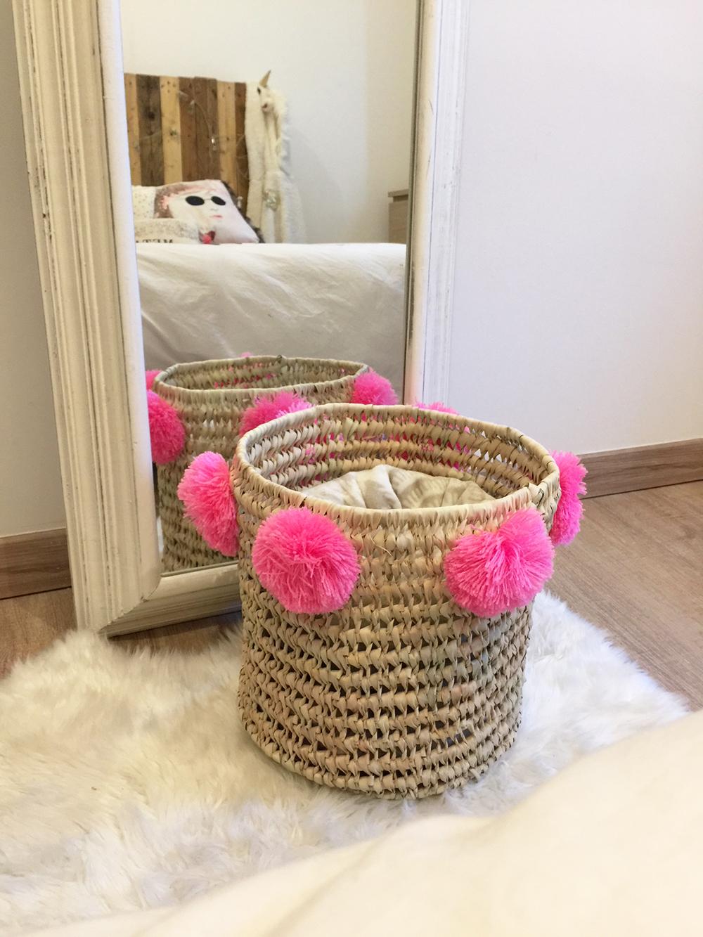frenchrosa de la d coration tendance et styl e le blog des 5 filles. Black Bedroom Furniture Sets. Home Design Ideas