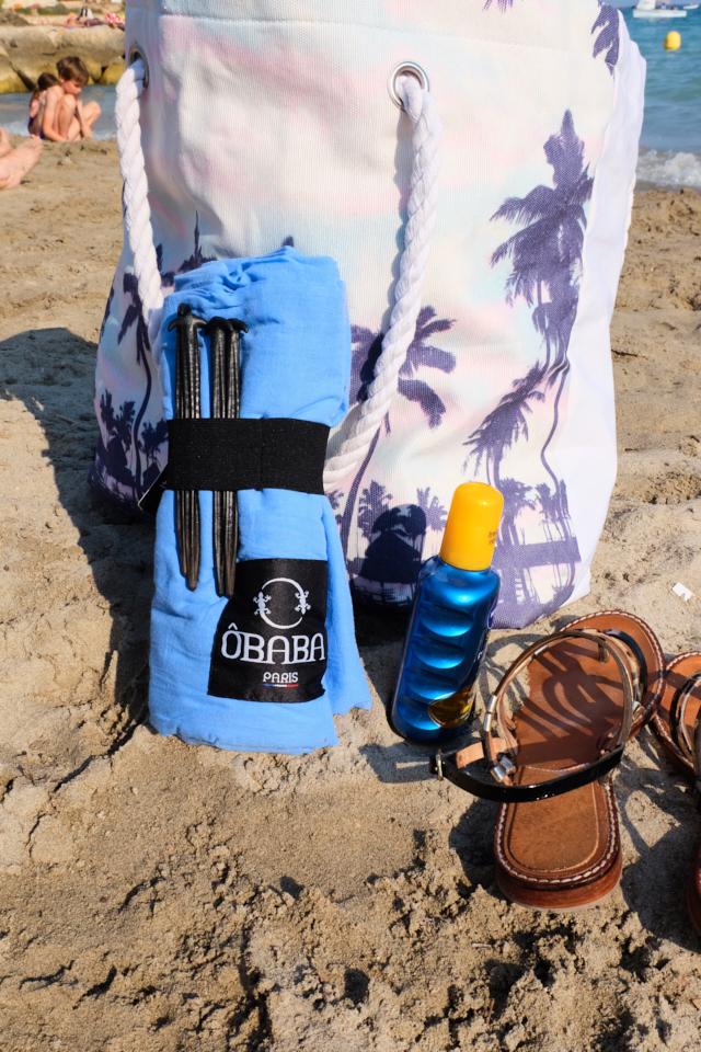 mon drap xxl ob ba id al pour profiter de la plage le blog des 5 filles. Black Bedroom Furniture Sets. Home Design Ideas