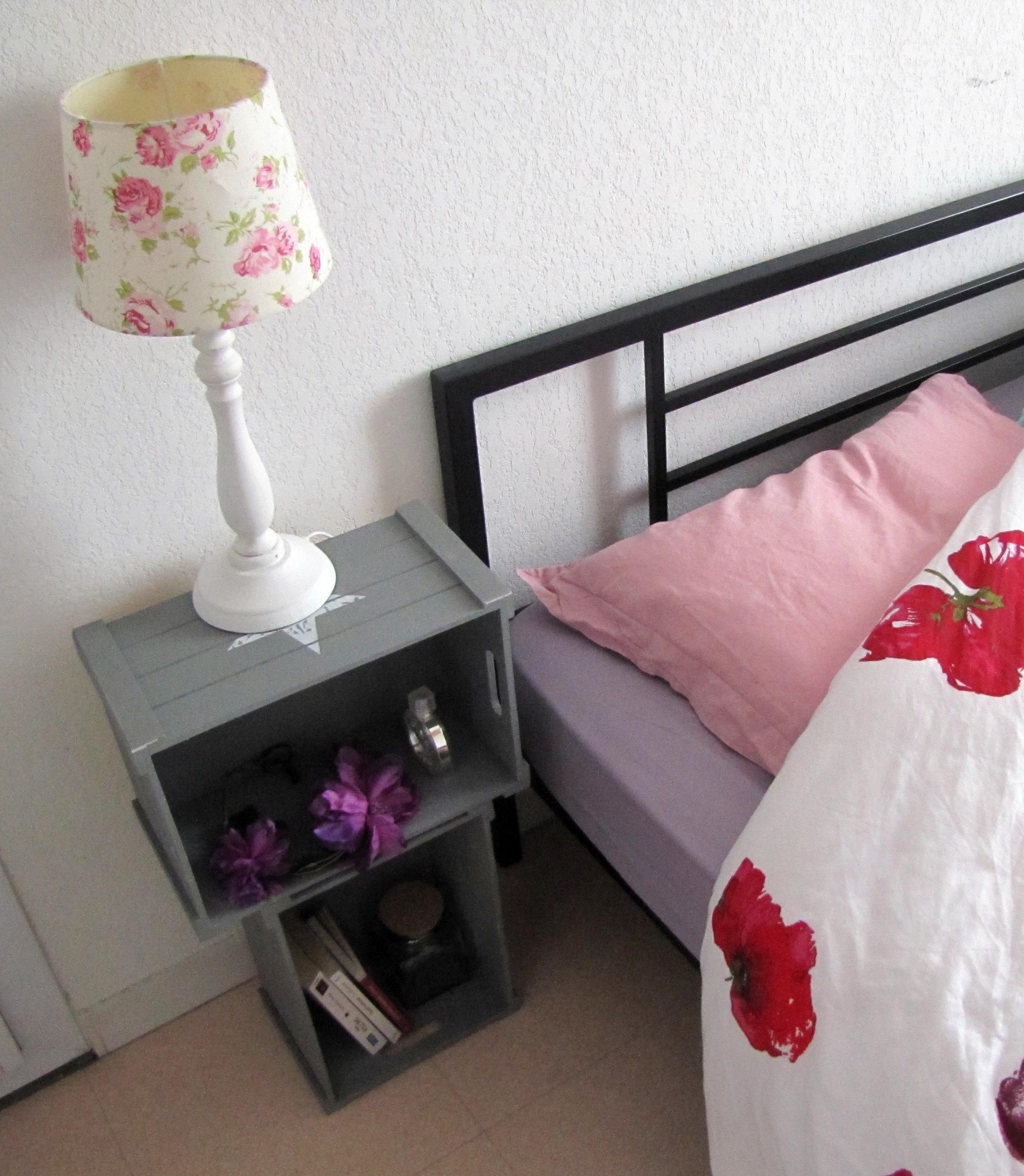 Une jolie décoration dans ma chambre by Babou  Le Blog des 16 Filles